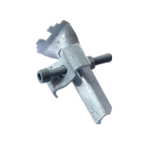 Stainless and Galvanized Steel Gratinf Clips
