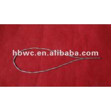 fil d'acier galvanisé brin fait à Weichuang