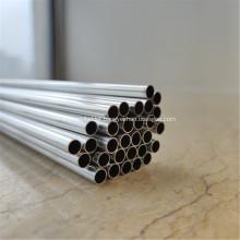 6061 Round extrusion aluminum tube for heat exchanger