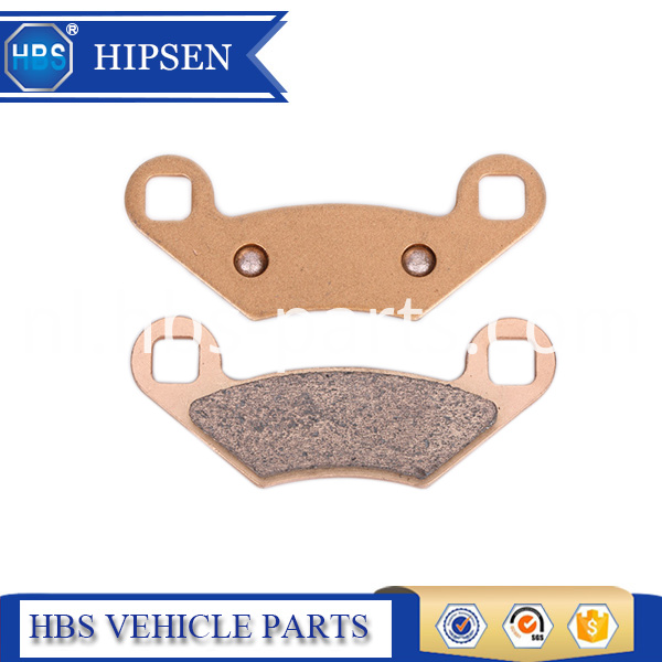 Polaris ATV Brake Pads