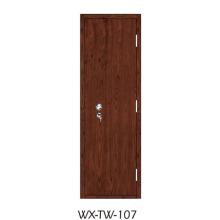 Огнестойкая дверь (WX-FPW-108)