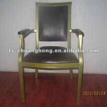 Cadeiras fortes e duráveis do hotel do braço (YC-D110)