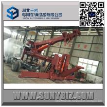 Heavy Duty 50 Tonnen Schiebe-Rotator Wrecker Body