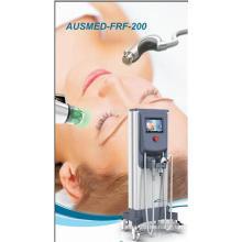 Fraccional RF piel apretando / máquina de cuidado de la piel