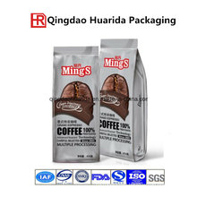 Coffee Packaging Bag with PP