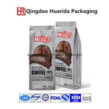 Мешок кофе Упаковывая с PP
