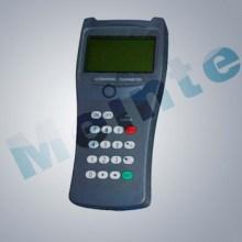 Ultrasonic Flow Meter Portable Type
