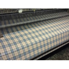 The woven process mass production shirt fabrics 100% 40*40 133*72 57/58' for your need
