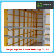 China Supplier High Rib Formwork Mesh/Rib Lath Used for Building