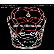 sapphire tiara wholesale bridal design white pearl tiara swedish crown metal comb crowns cheap