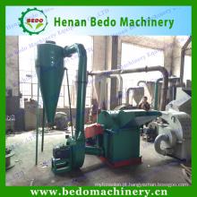 2014 Professional máquina de moagem de resíduos de madeira / madeira moinho de martelo de barbear / moinho de martelo de chip de madeira com CE 008613253417552
