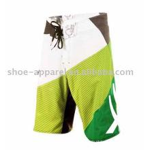Novos homens da moda design board shorts shorts de surf