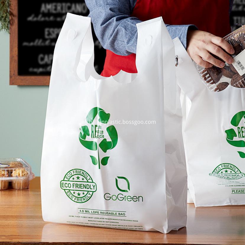 Custom Shipping Packaging Bags