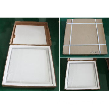 DLC Terdaftar 48W Dimmable Light LED Flat Panel Light LED