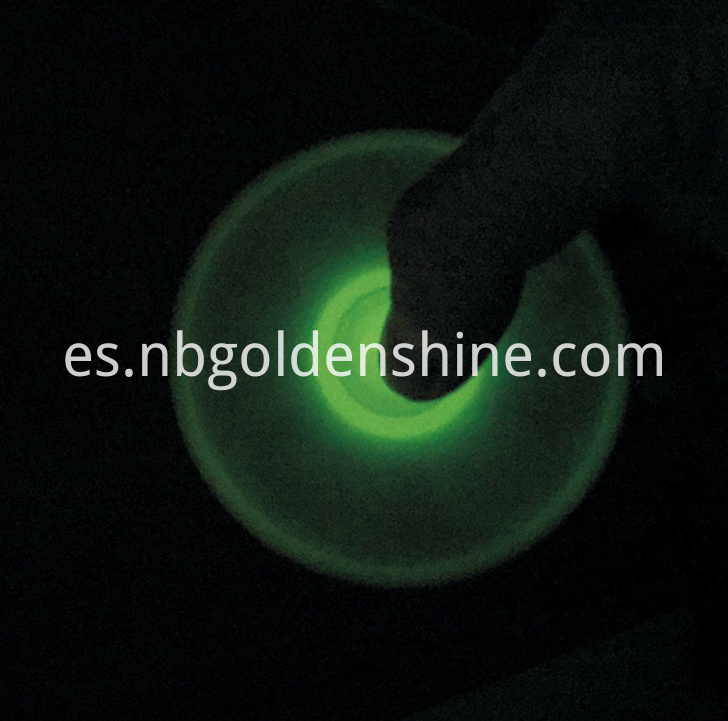 Glow In The Dark Hand Spinner