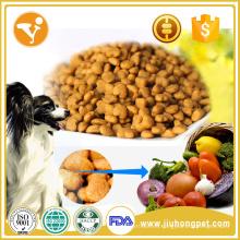 Nuevo tipo comida para perros seca al por mayor comida para perros seca a granel