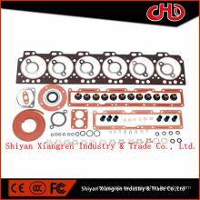 Motor de alta calidad DCEC 6CT kit de junta superior 3802360 3800750