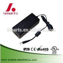 110v переменного тока 12В постоянного тока 3А постоянного тока Тип выхода Электропитание переключения настольного компьютера