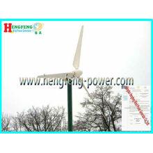usage domestique éolienne de 20 kW