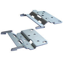Iron Welding Bending Furniture Aluminum Alloy Stamping Brackets Parts