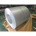Bobina de aço Galvalume de antidedo Az100 G550 Gl