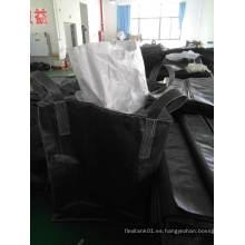 Alta calidad de cuarzo negro de carbono bolsas de contenedores