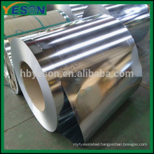 QJ-SPCC hebei hot dipped galv.steel coil