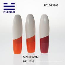 Nova concepção de embalagens de cosméticos atacado ar lush lip gloss para venda