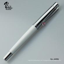 Suministro de fábrica directamente Valin bolígrafo promocional bolígrafo de metal