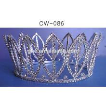 Krone Anhänger Krone Polsterung Stoff Prinzessin Jasmin Schuhe Prinzessin Tiara Großhandel Krone und Tiaras