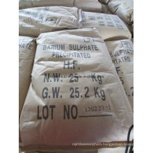 98% Barium Sulphate Precipitated for Paint Industry and Rubber Industry