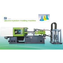 Máquina de moldagem por injeção de silicone (SI -120V2)