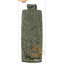 Военные спальный мешок предназначен для быть легкий и универсальный набор для альпийских скалолазания и бэккантри лыжи