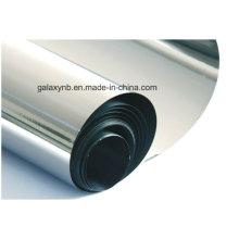 ASTM B265 Gr1 liga de titânio Strip para uso Industrial
