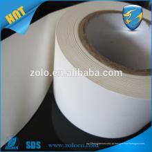 Fábrica Diretamente Forneça etiqueta em branco seif papel de impressão papel
