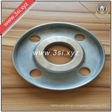 Quality Stainless Steel Stamping Flange (YZF-E388)