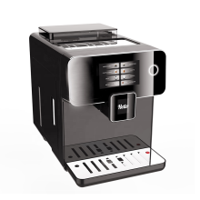 Best Sale LED Light Automatic Coffee Machine