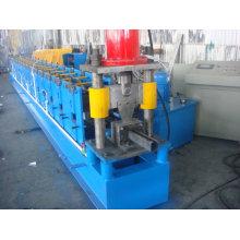 Máquina de prensagem C purlin