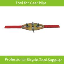 Профессиональный инструмент для ремонта велосипедов с фиксированной шестерней