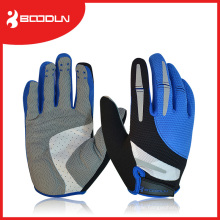 Glistening Art Full Finger Motorcycle Glove for Protect Hands