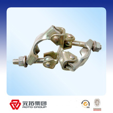 JIS pressed fixed scaffolding clamp for sale in China
