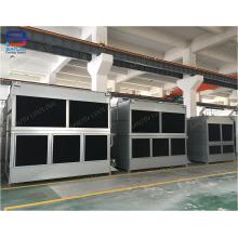 GHM-35 / Cross Flow Industrial Circuito Cerrado superdyma Torre de refrigeración Precio