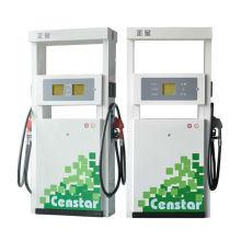 CS32 advanced good quality gear pump filling machine, famous automatic petrol filling machine