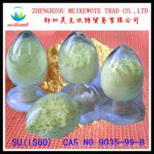 Goma química sulfuro Insoluble IS60 buscando el agente para la distribución de