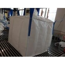 Bolsa grande para carbonato de calcio con deflector interno