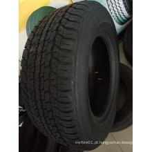 Pneu Radial de Conforto de Alta Qualidade 265 / 70r16 com alta qualidade Vakayama Marca UHP