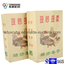 Laminated Paper Nuts Bag