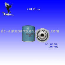 Auto Oil Filter 1 007 705 For Ford,Chrysler,Dodge,Jeep,GM,Saturn,Lexus,Saab,Suzuki