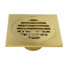 Brass Shower Drain