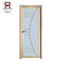 2018 for the newest of luxury design high quality bathroom door